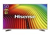 ハイセンス 50V型 4K対応液晶テレビ HDR対応  -外付けHDD録画対応(裏番組録画)/メーカー3年保証-  HJ50N5000