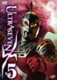 ULTRASEVEN X Vol.5 スタンダード・エディション [DVD]
