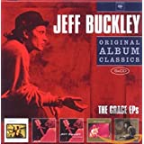 Jeff Buckley: Original Album Classics