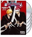 BleachUncut:BoxSet2[DVD][Import]