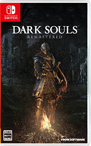 DARK SOULS REMASTERED - Switch...
