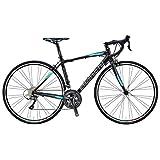 Bianchi (ビアンキ) ロードバイク VIA NIRONE 7 PRO CLARIS (ビア ニローネ 7 プロ クラリス ) 2018モデル(マットブラック) 46サイズ