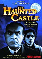 Haunted Castle/ Wolf Blood/ [DVD] [Import]