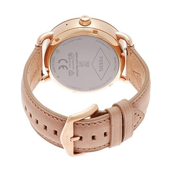 [フォッシル]FOSSIL 腕時計 Q WAN...の紹介画像2