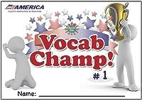 Vocab Champ #1