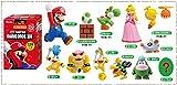 チョコエッグ New スーパーマリオブラザーズ Wii 第1弾 (フィギュアのみ)