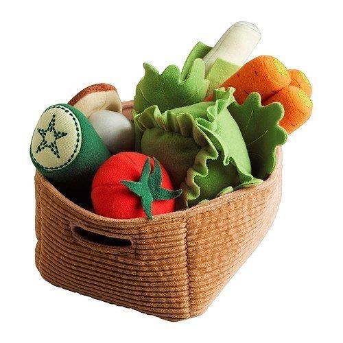 ままごと 野菜セット14点