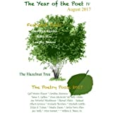 The Year of the Poet IV ~ August 2017 (Volume 44)