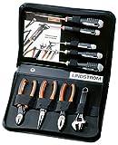 BAHCO(バーコ) Tool Set スタンダード工具セット 9845