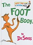 The Foot Book (Bright & Early Books for Beginning Beginners (Prebound))