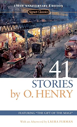 41 Stories: 150th Anniversary Edition (Signet Classics)の詳細を見る