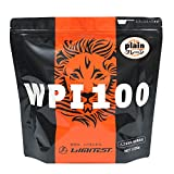 リミテスト ホエイプロテイン WPI 100 CFM 1kg プレーン (LIMITEST 国内製造)