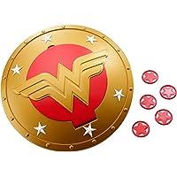 [マテル]Mattel DC Super Hero Wonder Woman Shield DMP06 [並行輸入品]