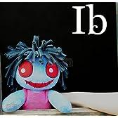 萌え萌えぬいぐるみ Ib - イヴ★ギャリー部屋にある青いぬいぐるみ   コスプレ小物