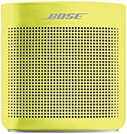 Bose SoundLink Color Bluetooth Speaker II - Citron