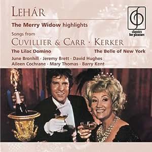 Lehar/Cuvillier/Kerker