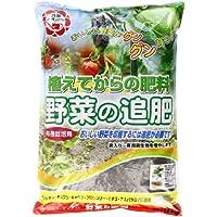 【植えてからの肥料】日清ガーデンメイト 野菜の追肥 3kg