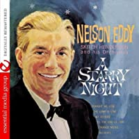 A Starry Night (Digitally Remastered) by Nelson Eddy (2012-05-04)