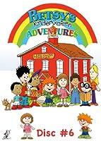 Betsy's Kindergarten Adventures: Volume 6 [DVD] [Import]