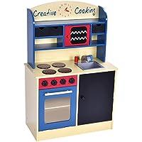 木製キッチンおもちゃ子供料理ごっこ遊びセット幼児用木製プレイセットギフト