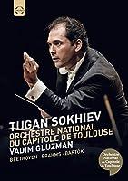 Tugan Sokhiev - Orchestre De Captiole De Toulouse [DVD]