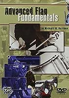 Advanced Flag Fundamentals [DVD]