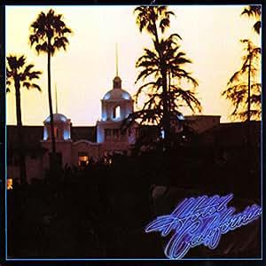 Hotel California [12 inch Analog]