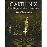 Sir Thursday (The Keys to the Kingdom, Book 4)