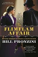 The Flimflam Affair (Carpenter and Quincannon Mysteries)