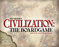 Civilization Board Game by Eagle Games