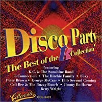 Disco Party: Best of Tk Collection by VARIOUS ARTISTS (2013-05-03)