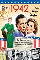 1942 Birthday Gifts - 1942 DVD Film and 1942 Greeting Card