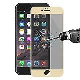 Best 強化ガラスでは、iPhone 6ケース - Liebeye 液晶保護フィルム iPhone 6 Plus 6S Plus 0.26mm 強化ガラス 硬度9H 3D ゴールド Review