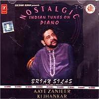 Nostalgic indian tunes of piano-brian silas-vol-7 by Brian silas