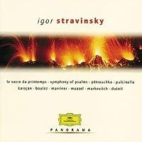 Panorama: Stravinsky