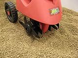 ALUMISその他 耕す造 家庭用電動耕運機 耕す造 AKT-300WR用替刃 AKT-3004Hの画像
