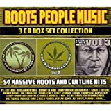 Roots People Music Box