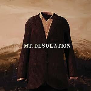 Mt Desolation