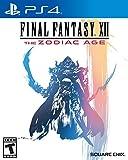 Final Fantasy XII The Zodiac Age (輸入版:北米)