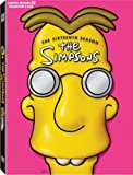 Simpsons: Season 16 Molded Head [DVD] [Import]