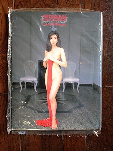 WOMAN―川島なお美写真集