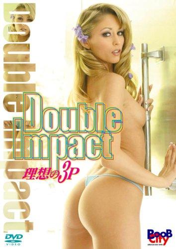 Double Impact / 理想の3P [DVD]...