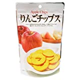 藤沢商事 りんごチップス 25g×10袋