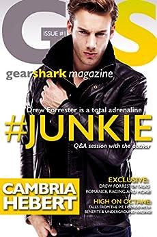 #Junkie (GearShark Book 1) by [Hebert, Cambria]