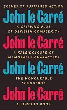 The Honourable Schoolboy (Penguin Modern Classics)
