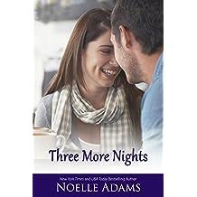 Three More Nights (One Night)