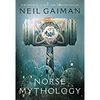 Norse Mythology (English Edition)