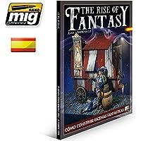 The Rise )ファンタジー構築する方法(ファンタジーのシーンのスペイン語バージョン# euro0007