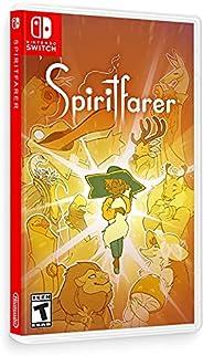 Spiritfarer (輸入版:北米) – Switch