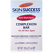 ((1 Pack)) - Palmer's Skin Success Even Tone Complexion Bar Soap, 100ml